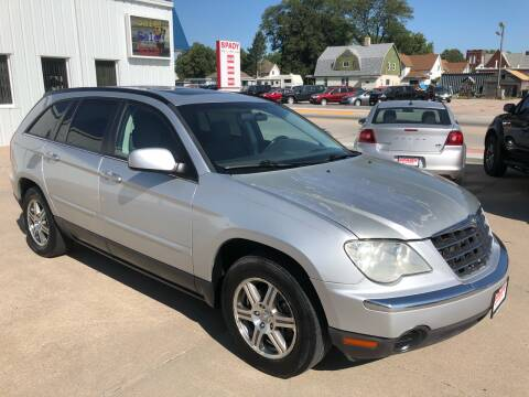 2007 Chrysler Pacifica for sale at Spady Used Cars in Holdrege NE