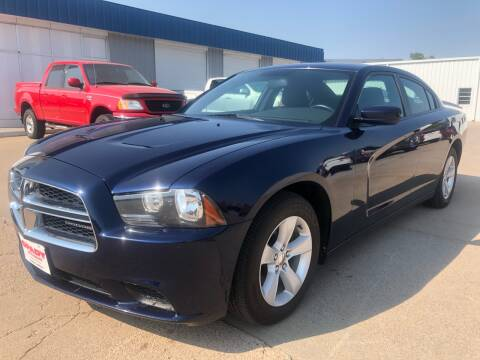 2013 Dodge Charger for sale at Spady Used Cars in Holdrege NE