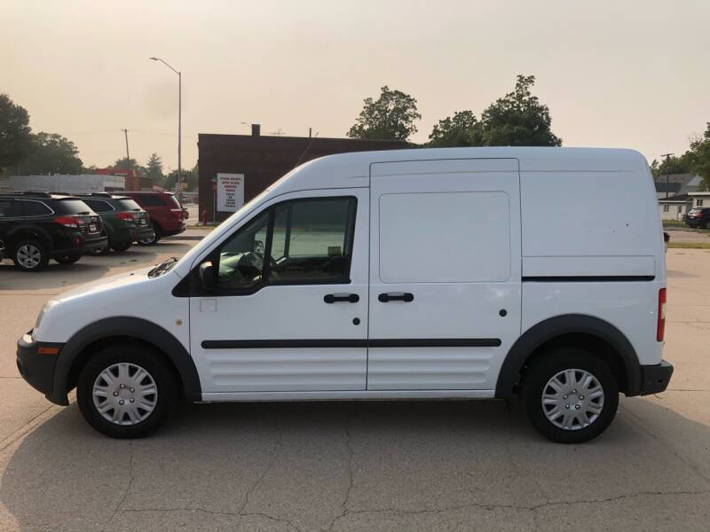 2012 Ford Transit Connect for sale at Spady Used Cars in Holdrege NE