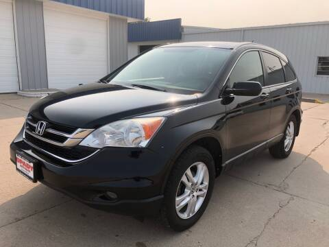2011 Honda CR-V for sale at Spady Used Cars in Holdrege NE