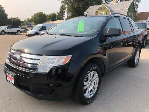 2007 Ford Edge for sale at Spady Used Cars in Holdrege NE