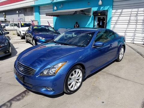 new sale infiniti htm pure in coupe for fl infinity miami