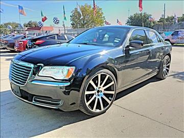 2013 Chrysler 300 for sale in Hollywood, FL