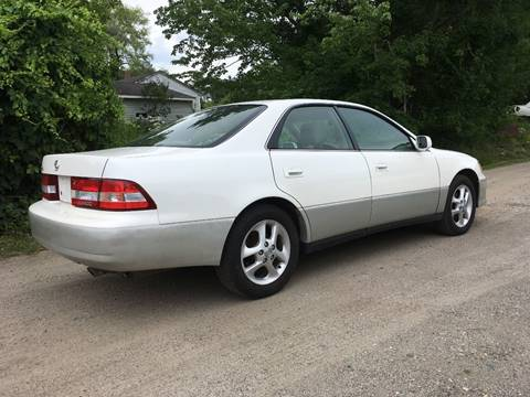 2000 Lexus ES 300 for sale in Wiscasset, ME