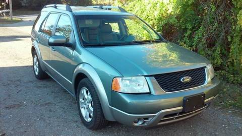 2006 Ford Freestyle for sale in Wiscasset, ME