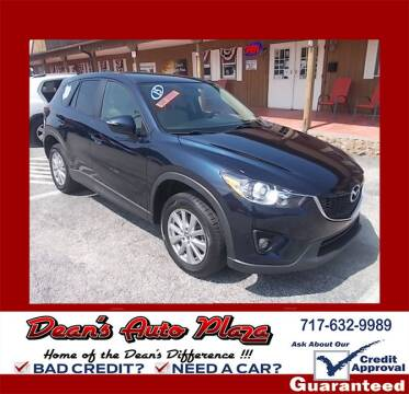2015 Mazda CX-5 for sale at Dean's Auto Plaza in Hanover PA