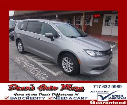 2017 Chrysler Pacifica for sale at Dean's Auto Plaza in Hanover PA