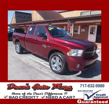 2019 RAM Ram Pickup 1500 Classic for sale at Dean's Auto Plaza in Hanover PA