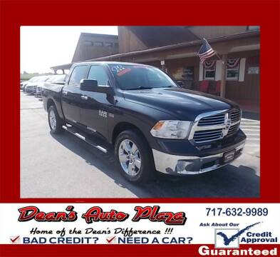 2014 RAM Ram Pickup 1500 for sale at Dean's Auto Plaza in Hanover PA