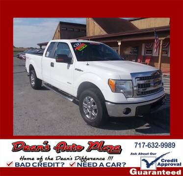 2014 Ford F-150 for sale at Dean's Auto Plaza in Hanover PA