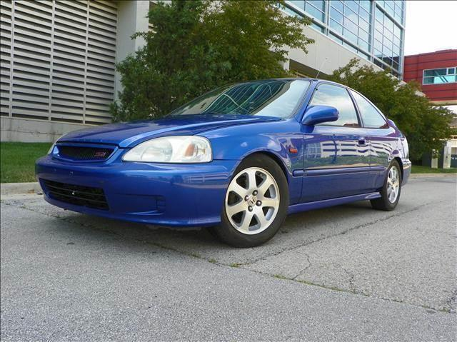 2000 Honda Civic For Sale At VK Auto Imports In Wheeling IL