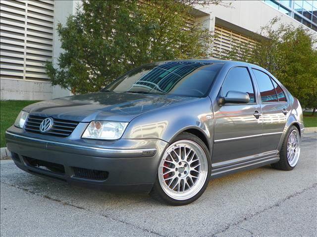 2005 Volkswagen Jetta for sale at VK Auto Imports in Wheeling IL