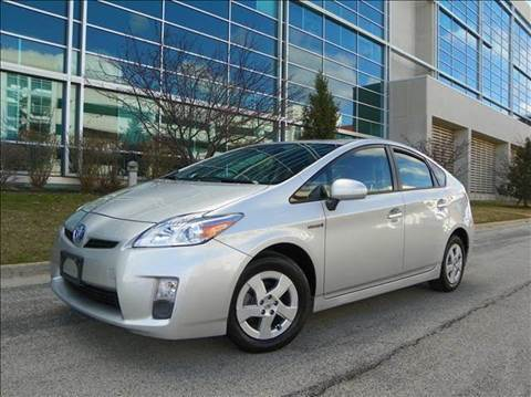 2011 Toyota Prius for sale at VK Auto Imports in Wheeling IL