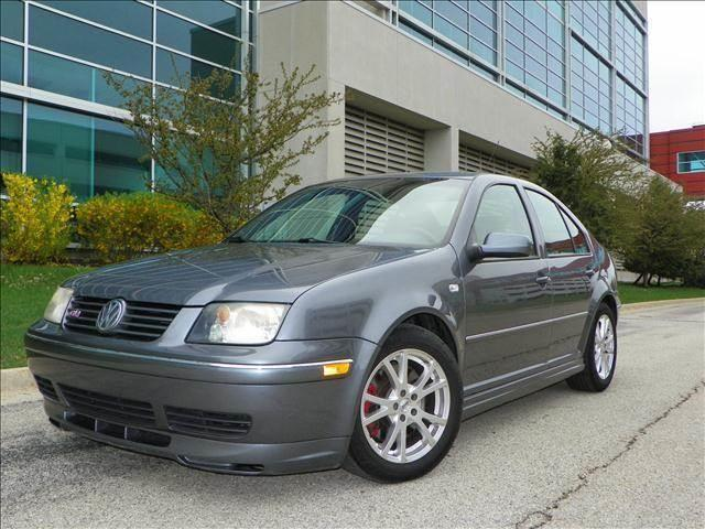 2005 Volkswagen Jetta for sale at VK Auto Imports in Wheeling IL
