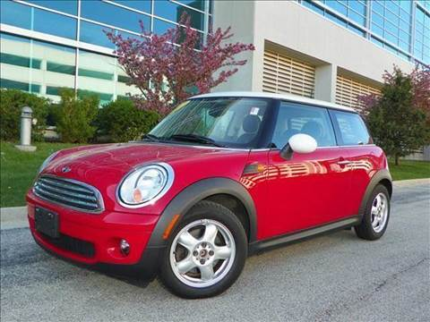 2007 MINI Cooper for sale at VK Auto Imports in Wheeling IL