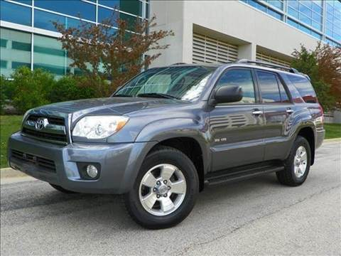 2006 Toyota 4Runner for sale at VK Auto Imports in Wheeling IL