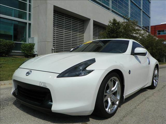 2009 Nissan 370Z For Sale At VK Auto Imports In Wheeling IL