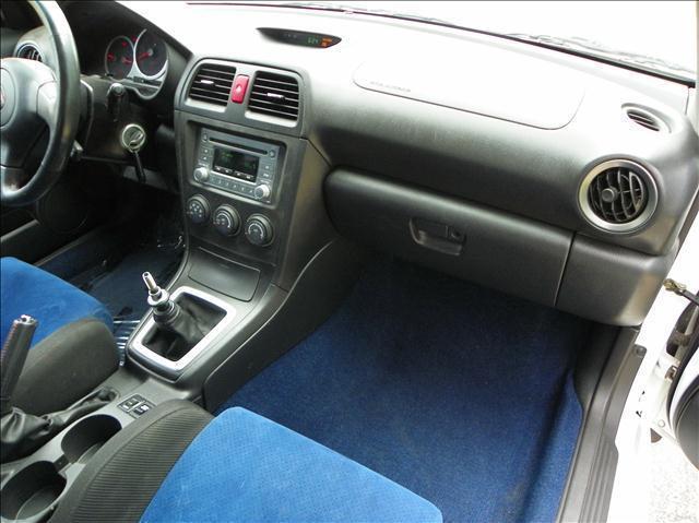 2006 Subaru Impreza Sti In Wheeling Il Vk Auto Imports