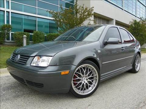 2004 Volkswagen Jetta for sale at VK Auto Imports in Wheeling IL