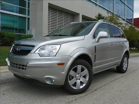2008 Saturn Vue for sale at VK Auto Imports in Wheeling IL