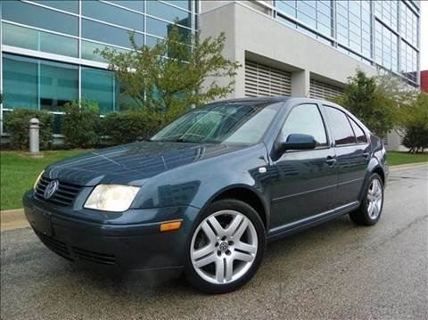 2002 Volkswagen Jetta for sale at VK Auto Imports in Wheeling IL