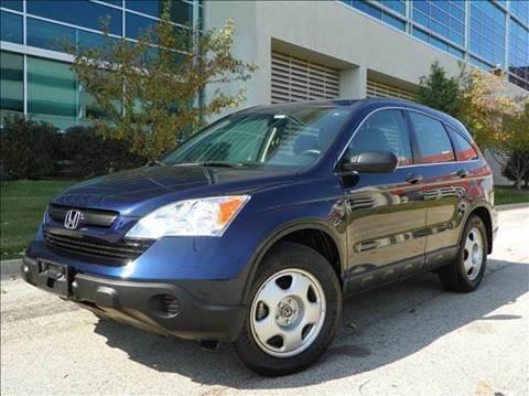 2009 Honda CR-V for sale at VK Auto Imports in Wheeling IL