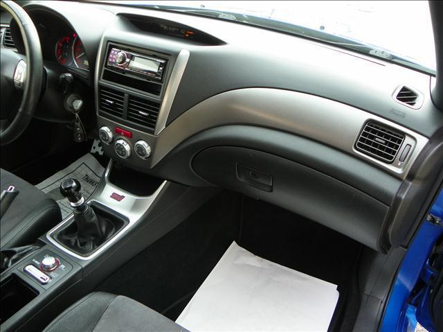 2008 Subaru Impreza Wrx Sti 5 Door In Wheeling Il Vk Auto Imports