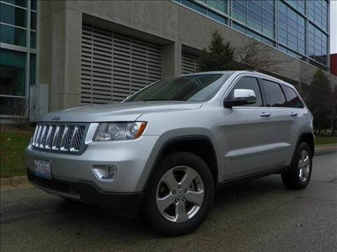 2011 Jeep Grand Cherokee for sale at VK Auto Imports in Wheeling IL
