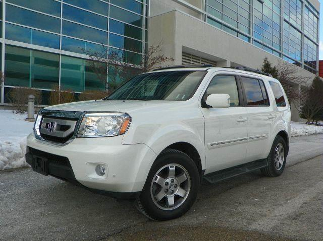 2011 Honda Pilot for sale at VK Auto Imports in Wheeling IL