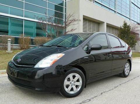 2009 Toyota Prius for sale at VK Auto Imports in Wheeling IL