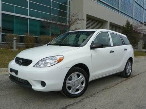 2008 Toyota Matrix for sale at VK Auto Imports in Wheeling IL