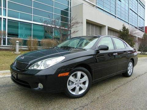 2005 Lexus ES 330 for sale at VK Auto Imports in Wheeling IL