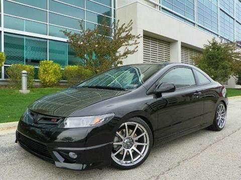 2007 Honda Civic for sale at VK Auto Imports in Wheeling IL