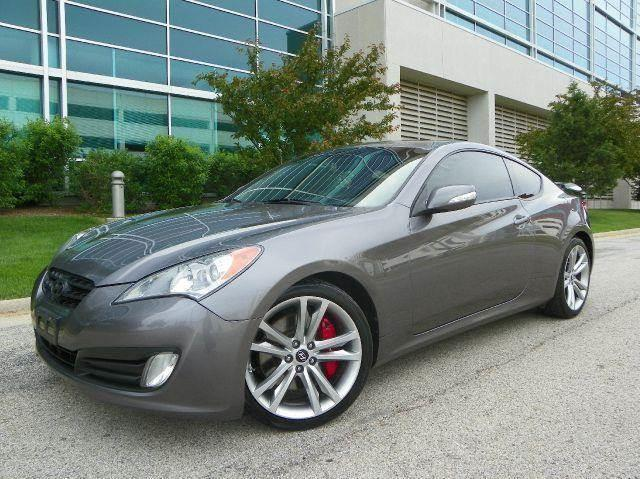 2010 Hyundai Genesis Coupe For Sale At VK Auto Imports In Wheeling IL