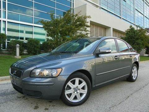 2007 Volvo S40 for sale at VK Auto Imports in Wheeling IL
