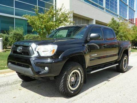 2012 Toyota Tacoma for sale at VK Auto Imports in Wheeling IL