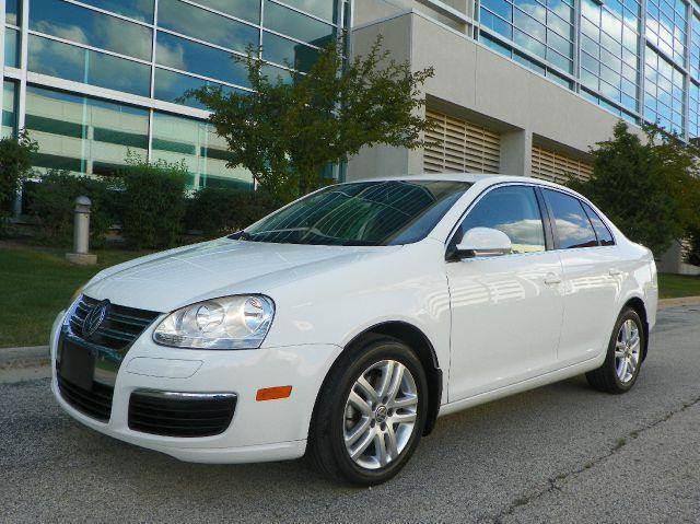 2010 Volkswagen Jetta for sale at VK Auto Imports in Wheeling IL