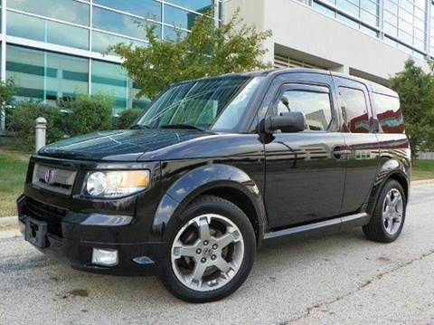 2007 Honda Element for sale at VK Auto Imports in Wheeling IL