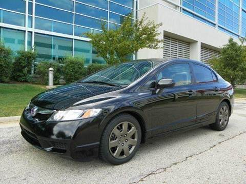 2009 Honda Civic for sale at VK Auto Imports in Wheeling IL