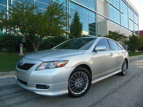 2009 Toyota Camry for sale at VK Auto Imports in Wheeling IL