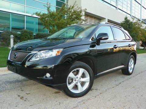 2010 Lexus RX 350 for sale at VK Auto Imports in Wheeling IL