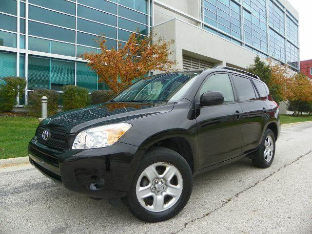 2008 Toyota RAV4 For Sale At VK Auto Imports In Wheeling IL