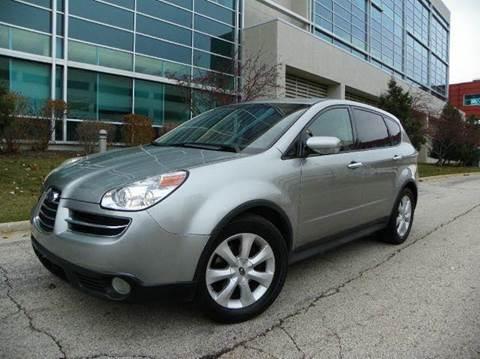 2006 Subaru Tribeca for sale at VK Auto Imports in Wheeling IL