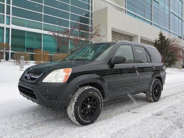 2003 Honda CR V For Sale At VK Auto Imports In Wheeling IL