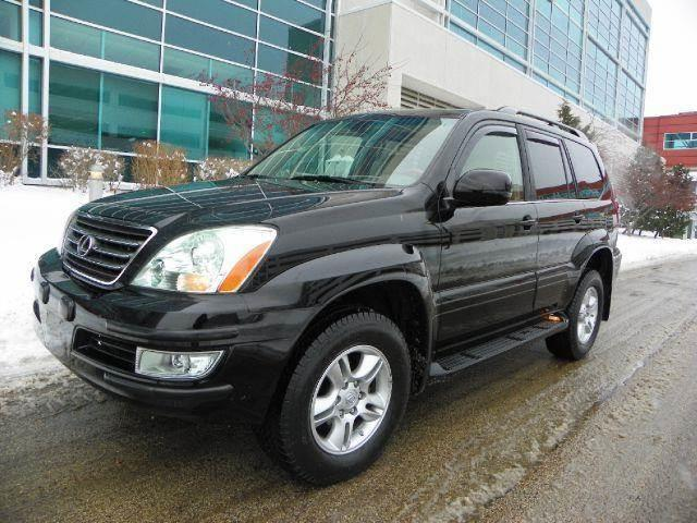 2004 Lexus GX 470 For Sale At VK Auto Imports In Wheeling IL