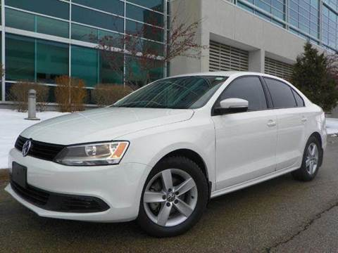 2012 Volkswagen Jetta for sale at VK Auto Imports in Wheeling IL