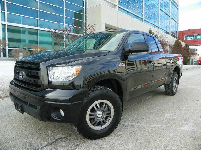 2011 Toyota Tundra for sale at VK Auto Imports in Wheeling IL