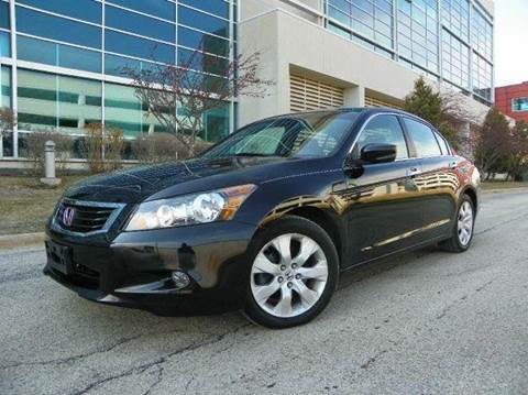 2008 Honda Accord for sale at VK Auto Imports in Wheeling IL