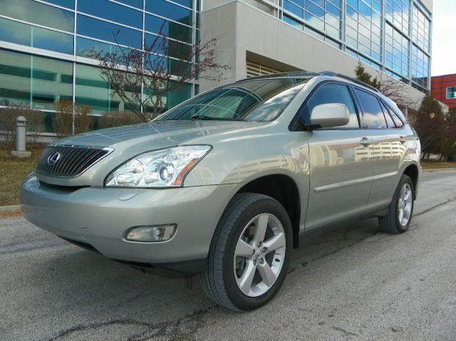 2004 Lexus RX 330 for sale at VK Auto Imports in Wheeling IL