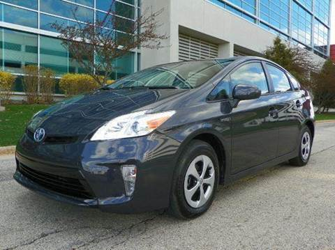 2014 Toyota Prius for sale at VK Auto Imports in Wheeling IL